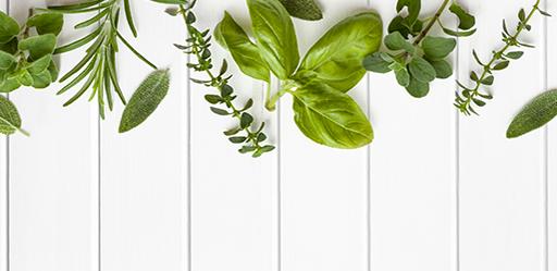 Almi - Produkte - Naturgewürze / Kräuter
