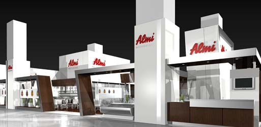 Almi - Products- IFFA
